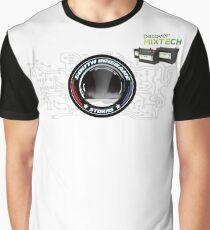 South Brisbane Storms - 2018 Storm T-Shirts Graphic T-Shirt