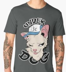 UNDER DOG Men's Premium T-Shirt