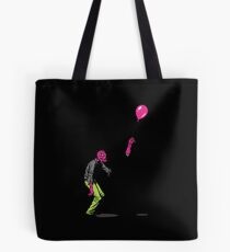 The Undead Hope Tote Bag