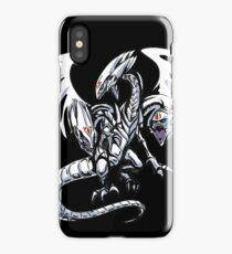 Blue-Eyes Ultimate Dragon iPhone Case/Skin