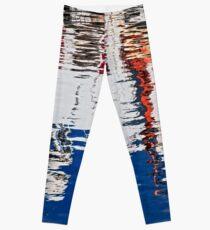 Marina Abstract 3 Leggings