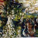 the marble faun: by elisabetta trevisan