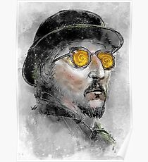 The Claypool Poster