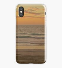 Cable beach Sunset  iPhone Case