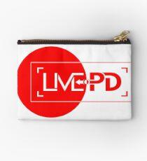 live pd Studio Pouch