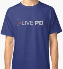 live pd Classic T-Shirt