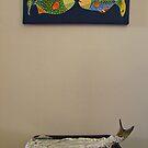 """fishes by Antonello Incagnone """"incant"""""""