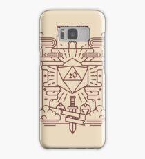 Whimsical RPG Samsung Galaxy Case/Skin