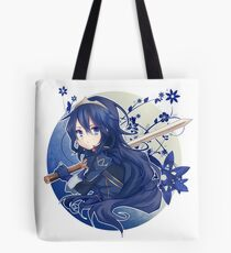 Lucina - Fire Emblem Tote Bag