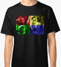 Barack Obama Rainbow Classic T-Shirt