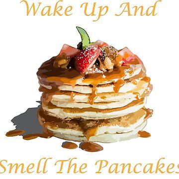 Pancakes by Eliza434