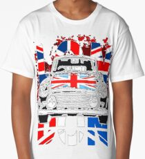 Mini London Long T-Shirt