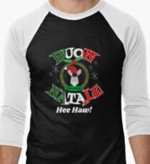 Dominick the Donkey Italian Christmas Song T-Shirt