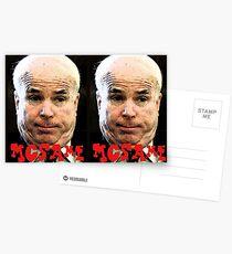 McSame McSame Postcards