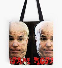 McSame McSame Tote Bag