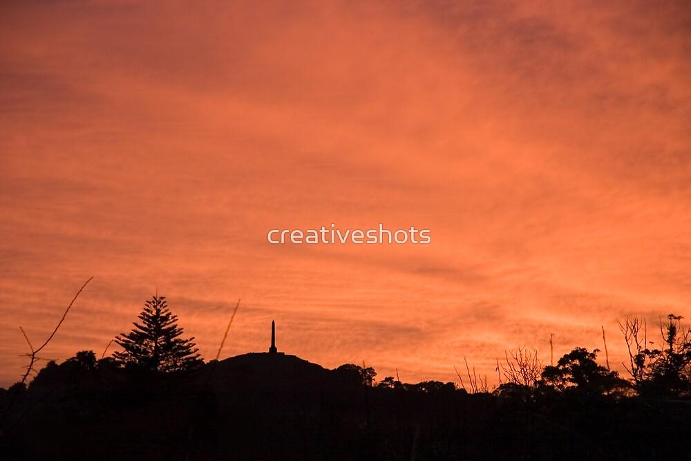 Sunrise by creativeshots