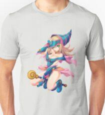 Sexy Dark Magician Girl - Yu-Gi-Oh! Unisex T-Shirt