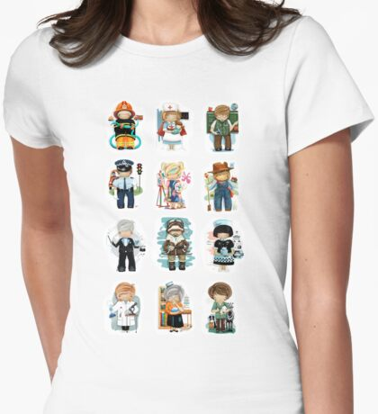 Occupations & Vocations T-Shirt