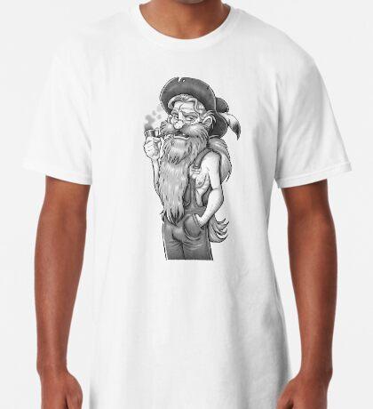 Hillbilly Long T-Shirt