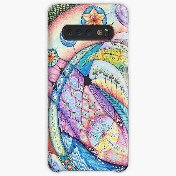 Vrijheid / freedom Samsung Galaxy Snap Case