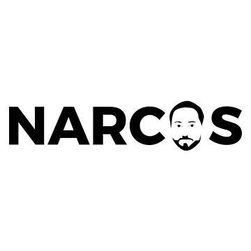 Narcos as Jorge Salcedo by ideando