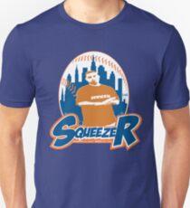 SQUEEZER R.I.P. Unisex T-Shirt