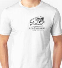 Rigby Nowhere Apatosaurus T-Shirt