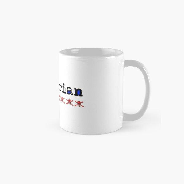 Libertarian 7 Classic Mug