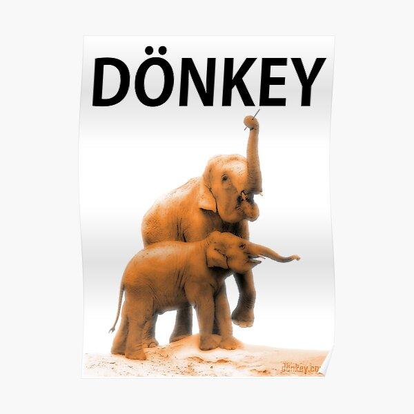 Dönkey.com Poster