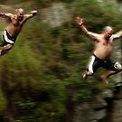 JUMPER by BYRON