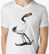 Ibis Men's V-Neck T-Shirt
