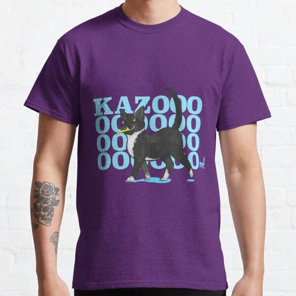 Kazooooooooooooooooooooom! Classic T-Shirt