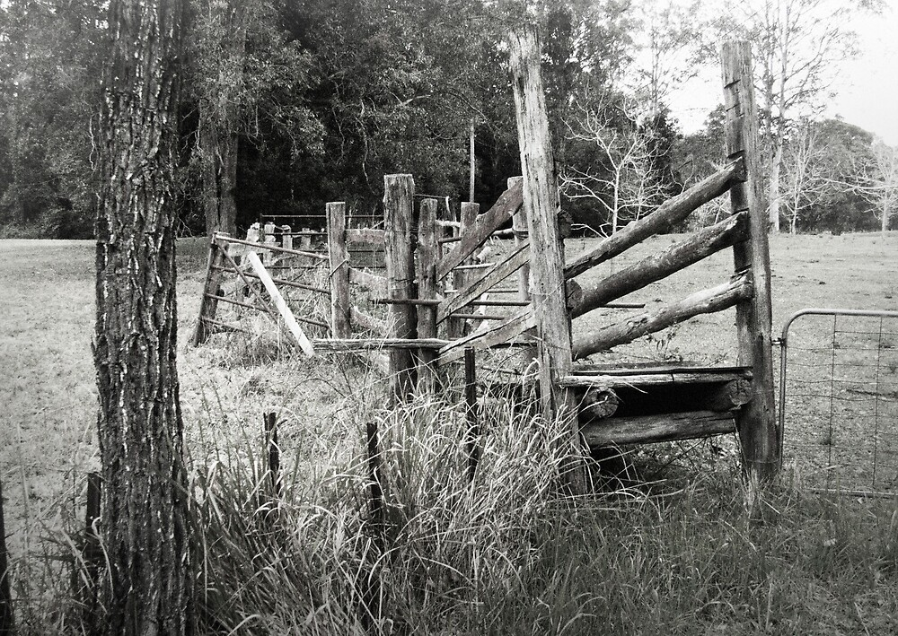 the old ramp by adam pearson