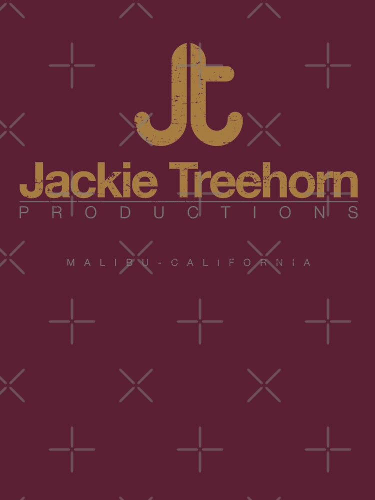 Jackie Treehorn (Aged look) by KRDesign