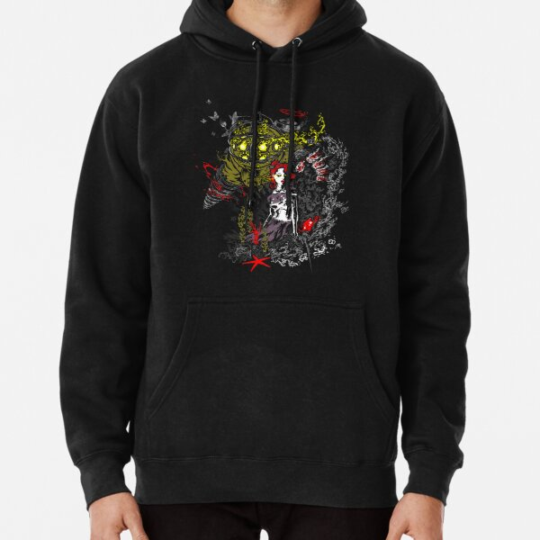 Biostyle Pullover Hoodie