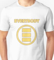 everybody Unisex T-Shirt