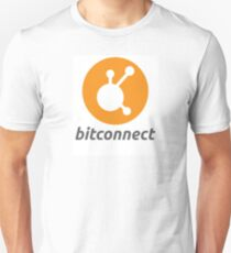 Bitconnect the best lending program T-Shirt