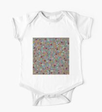 Playful Watercolor dots pattern Kids Clothes