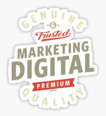 Marketing Digital Sticker
