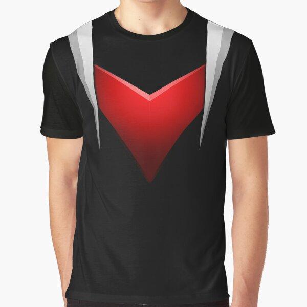 V-NAGAI (ZeMiaL) T-shirt graphique