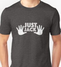 Just Jack  (Will and Grace) Unisex T-Shirt