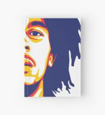 Marley Hardcover Journal