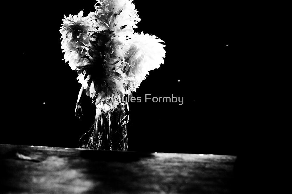 DIVA 2008 by Myles Formby