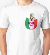 Frida de bolsillo T-Shirt