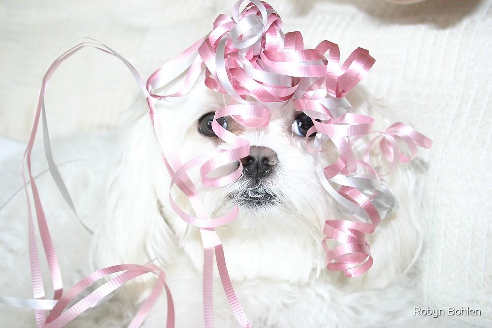 Merry Kiki by Robyn Bohlen