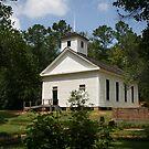 westville church by Sheila McCrea