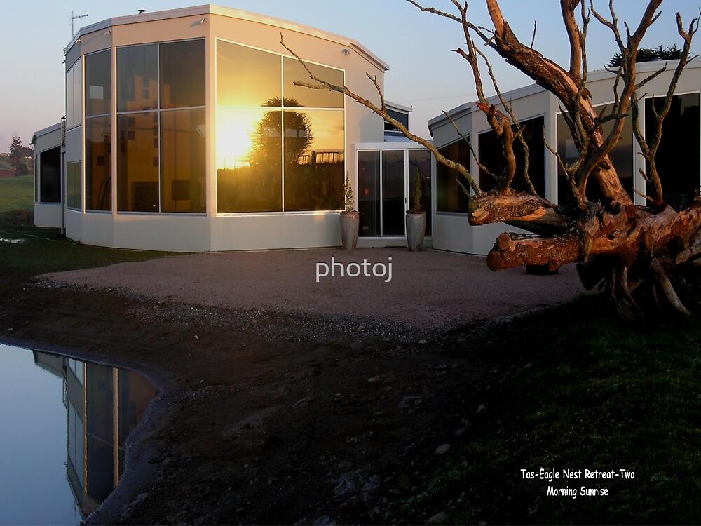 photoj Tas-Eagle Nest Retreat-Two by photoj