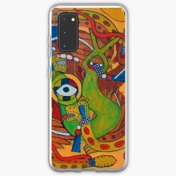 Uktena Samsung Galaxy Soft Case