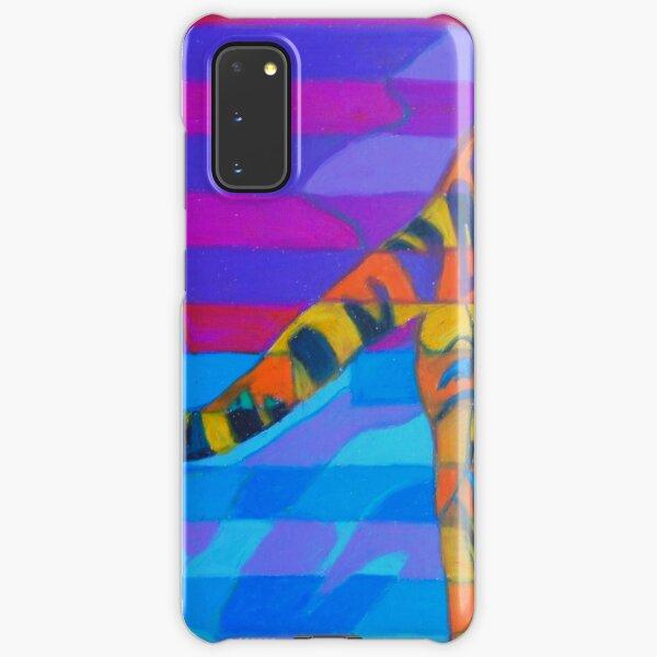 Hexagram 10-Lü (Tread lightly) Samsung Galaxy Snap Case