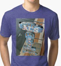 Al's Pawn Shop Tri-blend T-Shirt